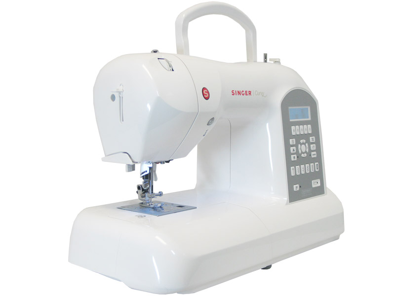 singer curvy 8770 sewing machine